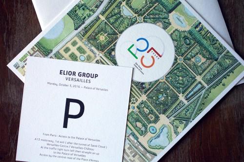 25 ans Elior Group