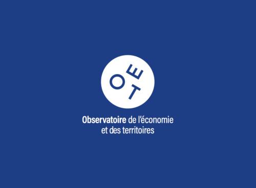 Observatoire de l'Économie et des Territoires