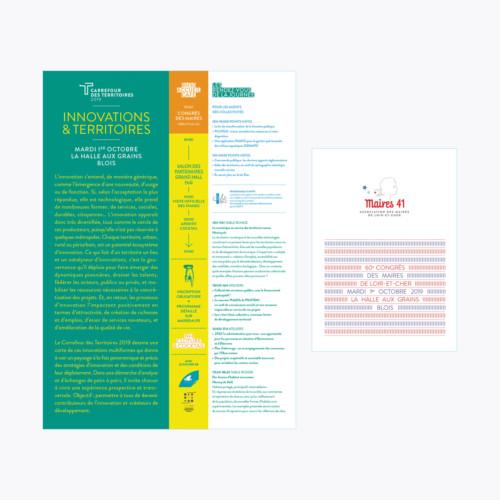 Carrefour des territoires 2019