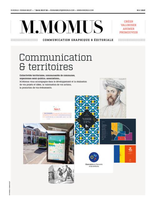 Communication & territoires