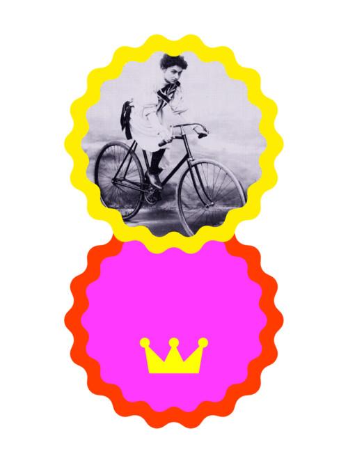 La Petite Reine de Montreuil #5