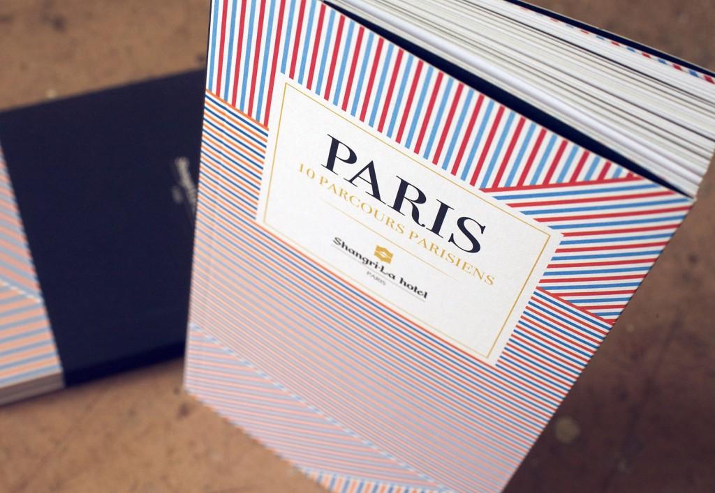 City guide Shangri-La Hotel, Paris_2
