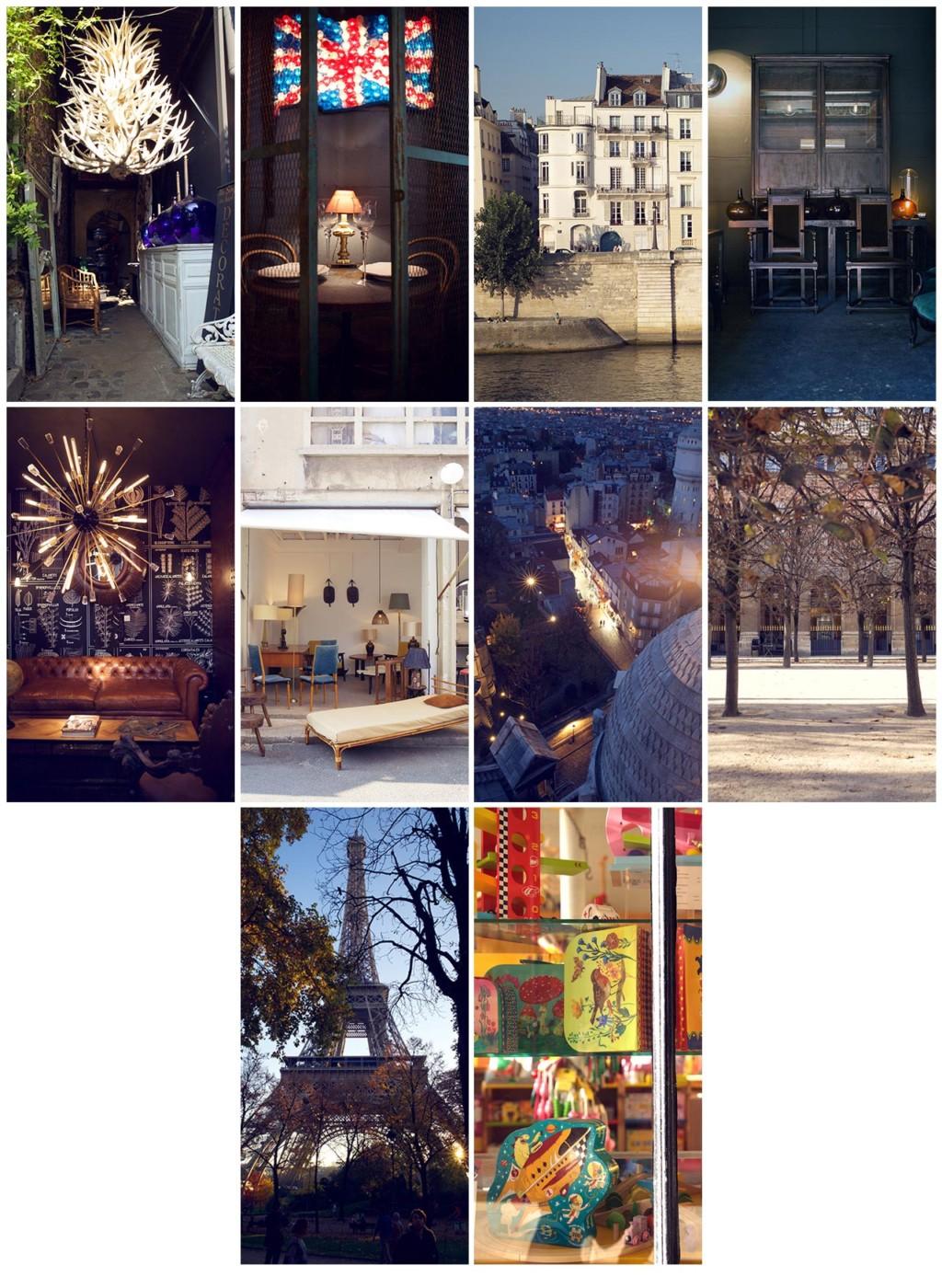 City guide Shangri-La Hotel, Paris_1